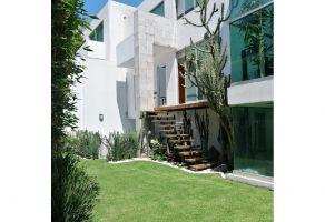 Foto de casa en condominio en venta en San Jerónimo Lídice, La Magdalena Contreras, DF / CDMX, 17176566,  no 01
