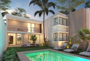 Foto de casa en condominio en venta en Mérida, Mérida, Yucatán, 12238076,  no 01