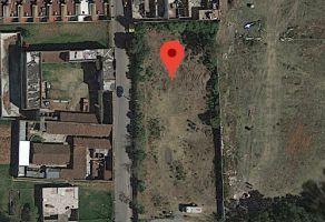 Foto de terreno habitacional en venta en Casas Yeran, San Pedro Cholula, Puebla, 14556154,  no 01