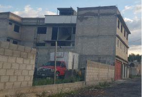 Foto de edificio en venta en La Perla, Cuautitlán Izcalli, México, 15854746,  no 01