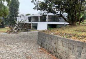 Foto de terreno habitacional en venta en San Jerónimo Lídice, La Magdalena Contreras, DF / CDMX, 16402248,  no 01
