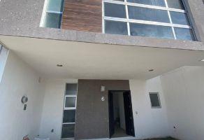 Foto de casa en renta en Arroyo Hondo, Corregidora, Querétaro, 14946354,  no 01