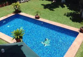 Foto de casa en venta en Centro Jiutepec, Jiutepec, Morelos, 15447665,  no 01