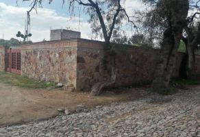 Foto de terreno habitacional en venta en Adolfo Lopez Mateos, Tequisquiapan, Querétaro, 13611041,  no 01