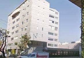 Foto de departamento en renta en Merced Gómez, Álvaro Obregón, DF / CDMX, 22530278,  no 01