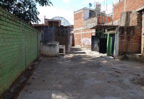 Foto de terreno habitacional en venta en Oaxaca Centro, Oaxaca de Juárez, Oaxaca, 20631049,  no 01