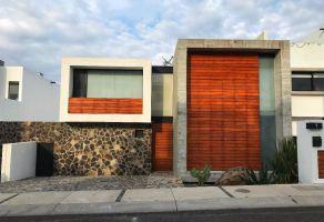 Foto de casa en condominio en venta en Desarrollo Habitacional Zibata, El Marqués, Querétaro, 10345406,  no 01
