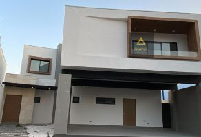 Foto de casa en venta en La Joya Privada Residencial, Monterrey, Nuevo León, 19660573,  no 01