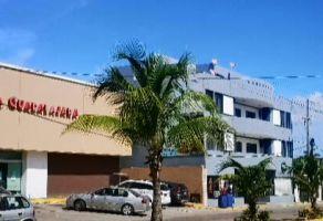 Foto de departamento en renta en Unidad Nacional, Ciudad Madero, Tamaulipas, 22405936,  no 01
