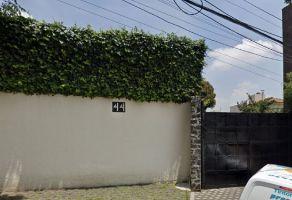 Foto de casa en condominio en venta en San Nicolás Totolapan, La Magdalena Contreras, DF / CDMX, 21227099,  no 01