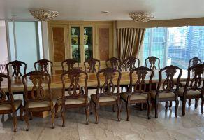 Foto de departamento en venta y renta en Bosques de las Lomas, Cuajimalpa de Morelos, DF / CDMX, 22066442,  no 01