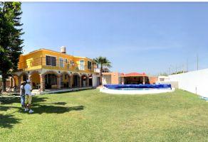 Foto de casa en venta en Paraíso, Cuautla, Morelos, 19023595,  no 01