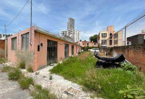 Foto de terreno habitacional en venta en Concepción las Lajas, Puebla, Puebla, 21525048,  no 01