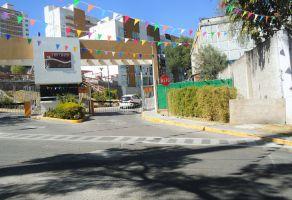 Foto de departamento en venta en San Pedro Barrientos, Tlalnepantla de Baz, México, 14802633,  no 01