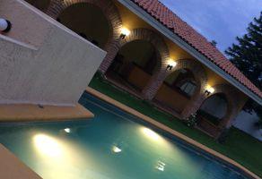Foto de casa en venta en Balcones de La Calera, Tlajomulco de Zúñiga, Jalisco, 6498644,  no 01