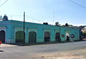 Foto de terreno habitacional en venta en Oaxaca Centro, Oaxaca de Juárez, Oaxaca, 19990242,  no 01