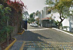Foto de casa en condominio en venta en Club de Golf México, Tlalpan, DF / CDMX, 20252806,  no 01