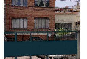 Foto de departamento en renta en Miguel Hidalgo, Tlalpan, DF / CDMX, 21405249,  no 01