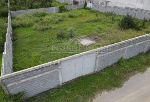 Foto de terreno habitacional en venta en El Vergel 1, Allende, Nuevo León, 21001155,  no 01