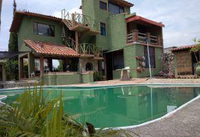 Foto de casa en venta en La Joya, Yautepec, Morelos, 17176260,  no 01
