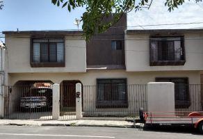 Foto de casa en venta en La Florida, Monterrey, Nuevo León, 16363660,  no 01