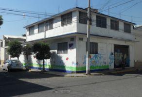 Foto de edificio en venta en Prensa Nacional, Tlalnepantla de Baz, México, 19023557,  no 01