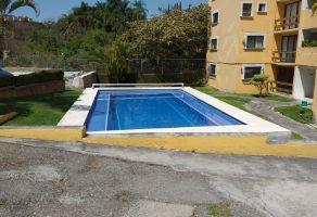 Foto de departamento en venta en San Antón, Cuernavaca, Morelos, 10126354,  no 01