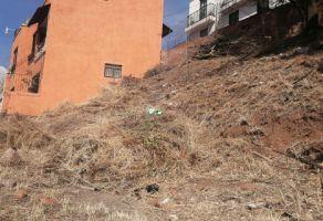 Foto de terreno habitacional en venta en Cerro de la Bolita, Guanajuato, Guanajuato, 17827104,  no 01
