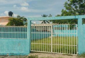 Foto de terreno habitacional en venta en El Coyol Ivec, Veracruz, Veracruz de Ignacio de la Llave, 19699709,  no 01