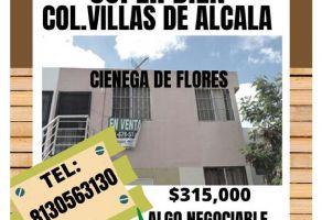 Foto de casa en venta en Benito Juárez Centro, Juárez, Nuevo León, 22155397,  no 01