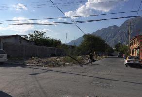 Foto de terreno comercial en venta en La Fama, Santa Catarina, Nuevo León, 15735972,  no 01