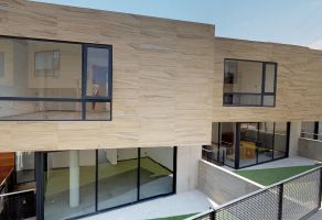 Foto de casa en condominio en venta en Atlamaya, Álvaro Obregón, DF / CDMX, 7525140,  no 01