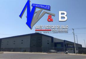 Foto de nave industrial en renta en Ciudad Industrial, León, Guanajuato, 13688675,  no 01