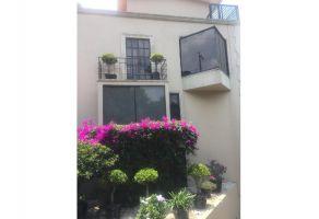 Foto de casa en condominio en venta en Lomas de Vista Hermosa, Cuajimalpa de Morelos, Distrito Federal, 8419481,  no 01