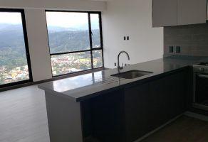 Foto de departamento en renta en Contadero, Cuajimalpa de Morelos, DF / CDMX, 15724832,  no 01