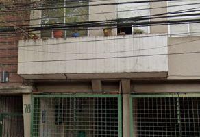 Foto de casa en venta en Veronica Anzures, Miguel Hidalgo, DF / CDMX, 16492224,  no 01