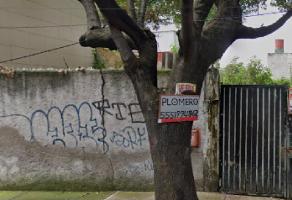 Foto de terreno habitacional en venta en Educación, Coyoacán, DF / CDMX, 13070221,  no 01
