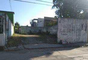 Foto de terreno habitacional en venta en Centro Delegacional 6, Centro, Tabasco, 12744246,  no 01