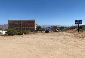 Foto de terreno habitacional en venta en Escorial, Tecate, Baja California, 17731284,  no 01