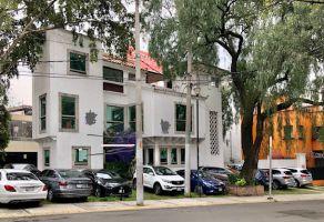 Foto de oficina en venta y renta en San Angel, Álvaro Obregón, DF / CDMX, 16842072,  no 01