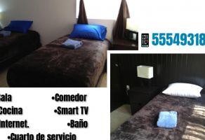 Foto de departamento en renta en San Lorenzo Huipulco, Tlalpan, DF / CDMX, 20476881,  no 01