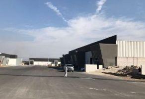 Foto de terreno industrial en venta en Parque Industrial El Marqués, El Marqués, Querétaro, 10256102,  no 01