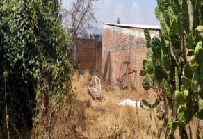Foto de terreno habitacional en venta en Vista Bella, Morelia, Michoacán de Ocampo, 21628539,  no 01