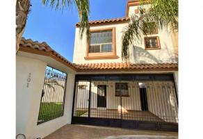 Foto de casa en venta en Arboledas de Escobedo, General Escobedo, Nuevo León, 15546199,  no 01