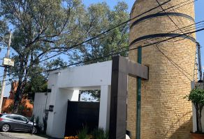 Foto de casa en condominio en venta en San Jerónimo Lídice, La Magdalena Contreras, DF / CDMX, 17190902,  no 01