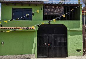 Foto de casa en venta en Lomas de San Juan, San Juan del Río, Querétaro, 16907889,  no 01