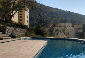 Foto de departamento en venta en Centro Jiutepec, Jiutepec, Morelos, 17784364,  no 01