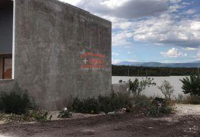 Foto de terreno habitacional en venta en Desarrollo Habitacional Zibata, El Marqués, Querétaro, 15138922,  no 01