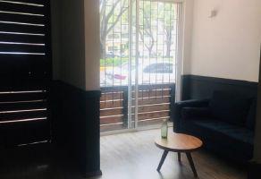 Foto de edificio en venta en Roma Norte, Cuauhtémoc, DF / CDMX, 17436250,  no 01