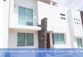 Foto de casa en venta en Lomas de Angelópolis II, San Andrés Cholula, Puebla, 5247900,  no 01